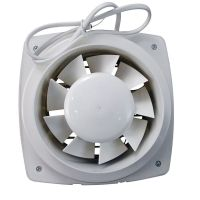Bathroom Kitchen Extractor Exhaust Fan Pull Cord 100mm 4